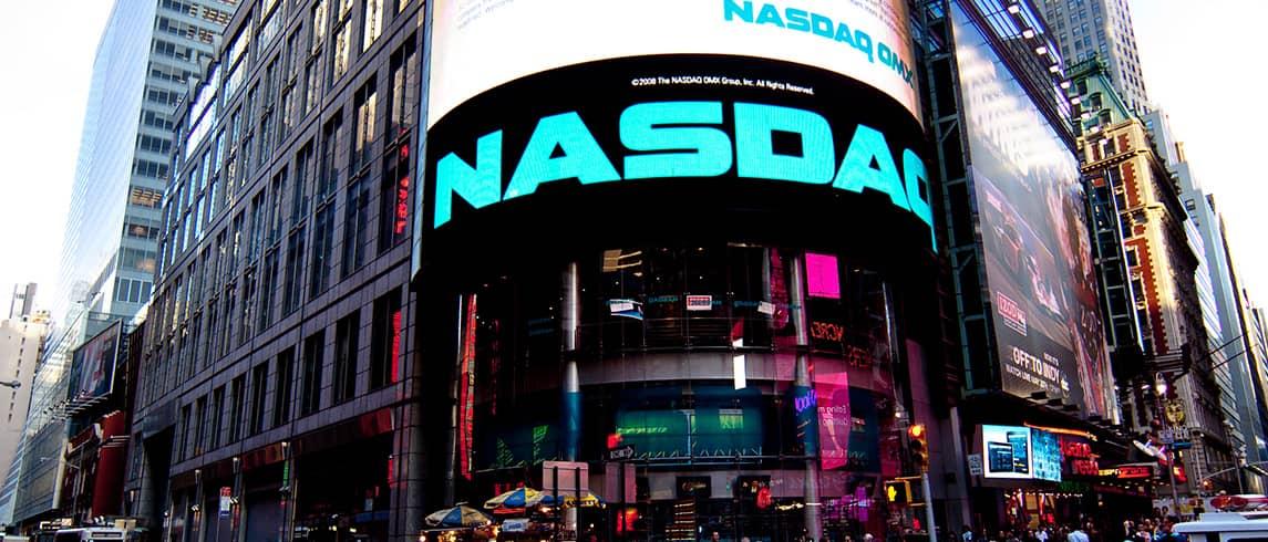NASDAQ index – aktuálna cena na grafe + návod, ako do neho investovať