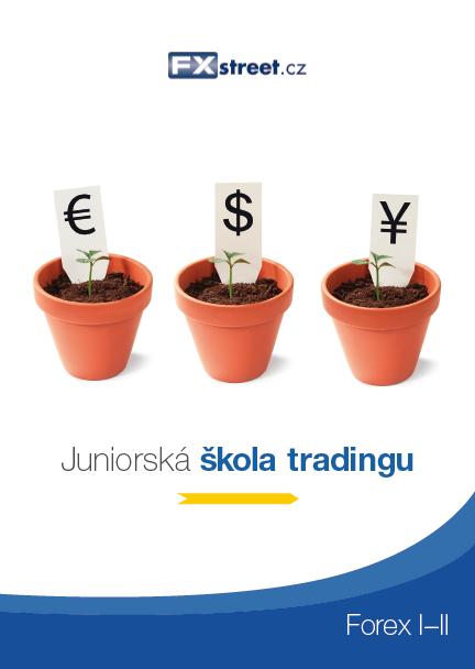 Popis kurzu - Juniorská škola tradingu