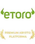 Najlepšia slovenská kryptoburza eToro